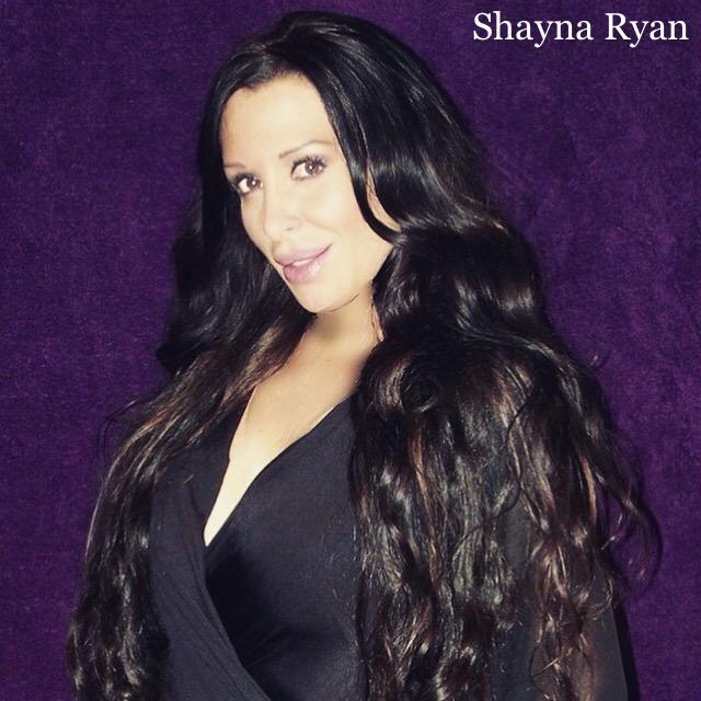 Shayna Ryan