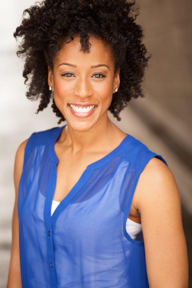 Angela K. Thomas