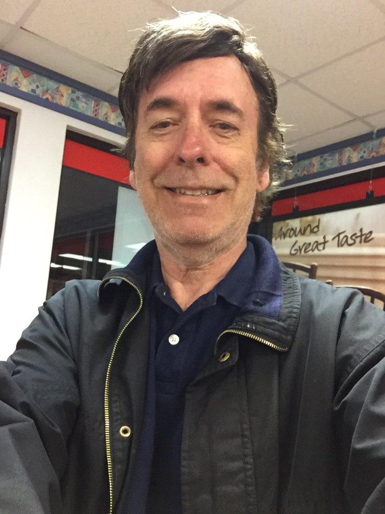Steve Dakota