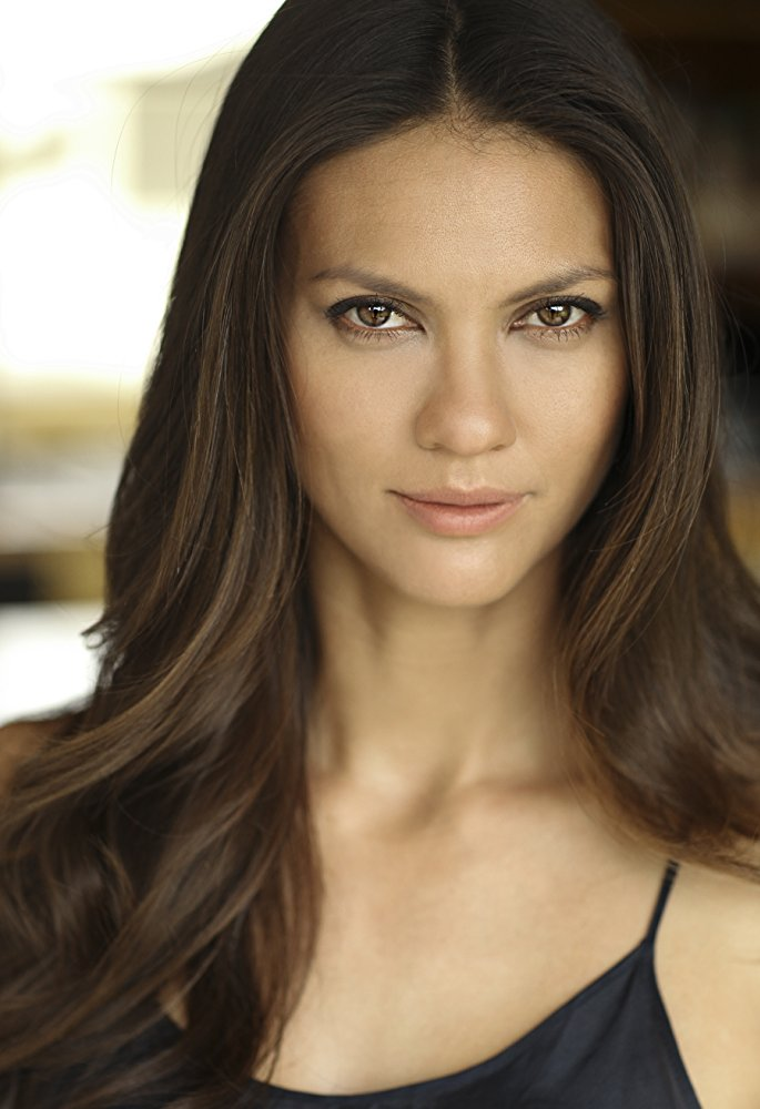 Megan Abrigo