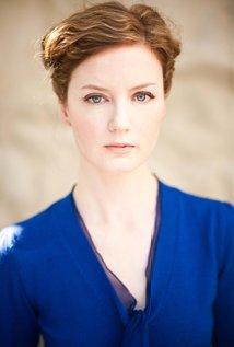 Emma Louise Pursey