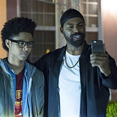 Darius, Darius Davis