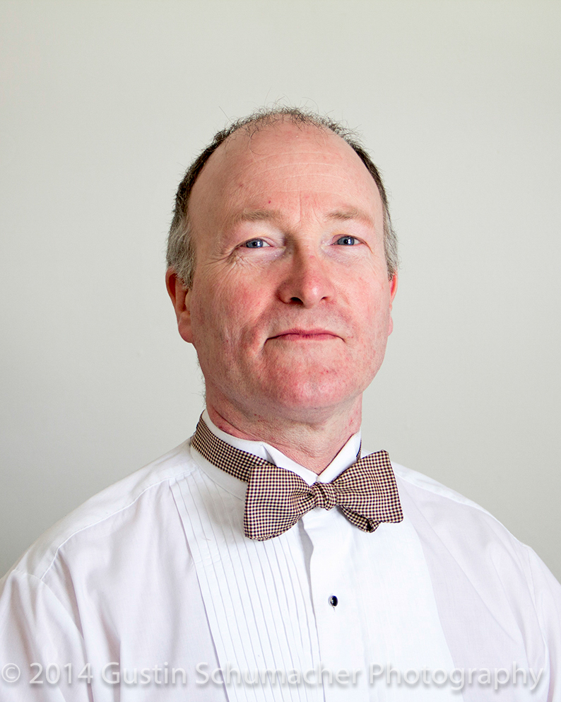 Thomas Mark Higgins