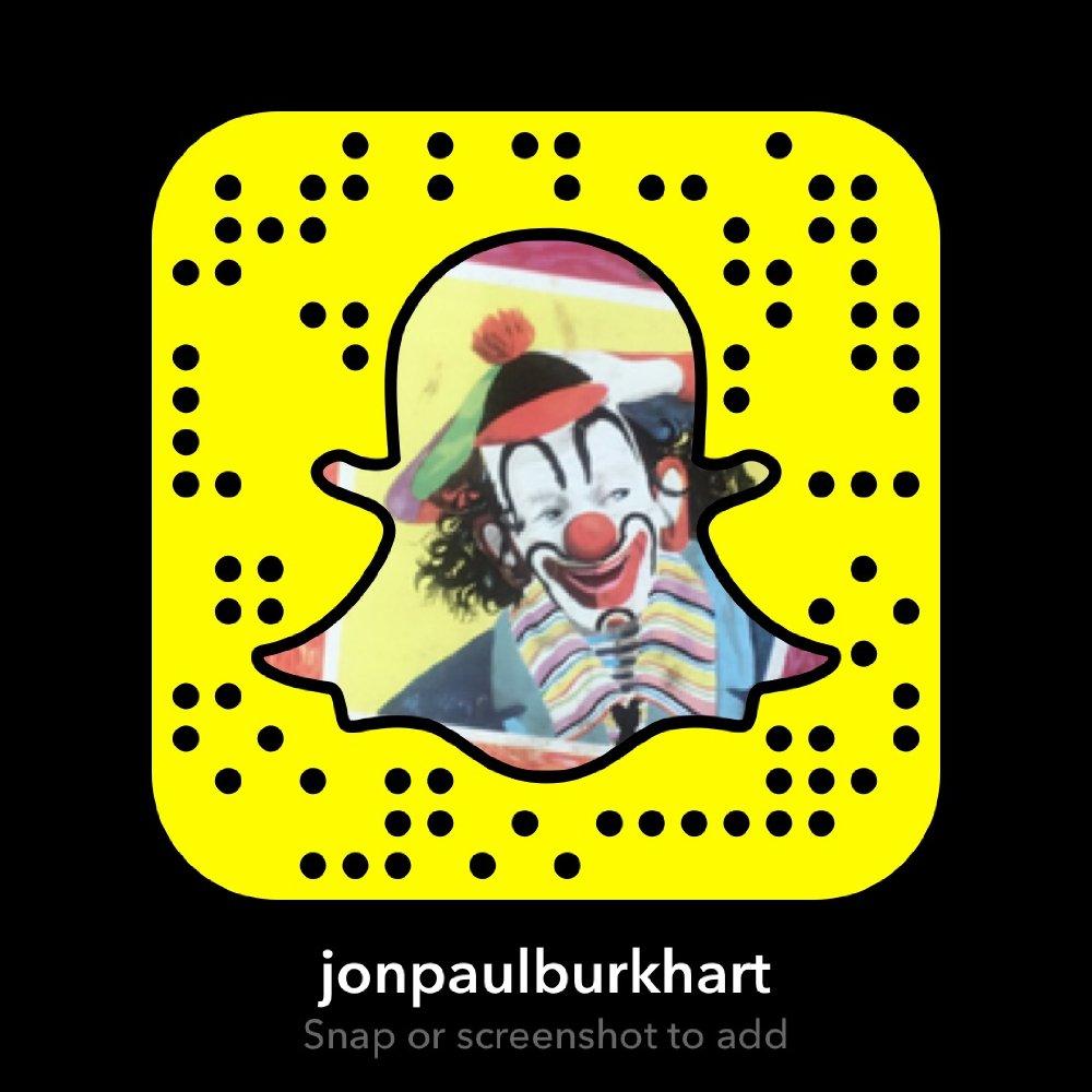 Jon Paul Burkhart