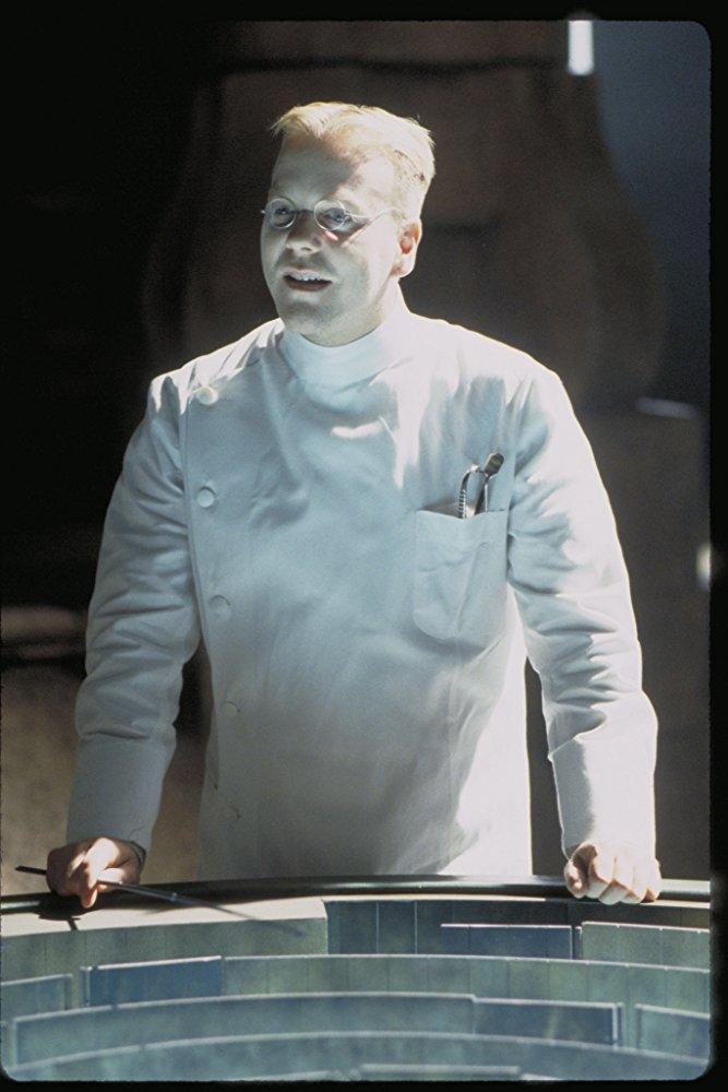 Dr. Daniel P. Schreber