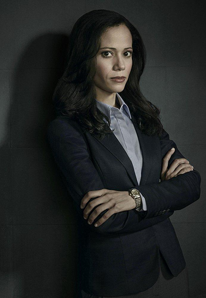 Renee Montoya