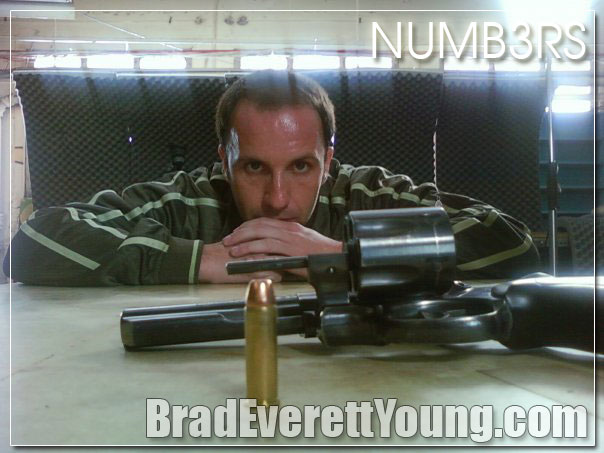 Brad Everett Young
