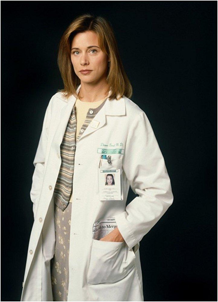 Dr. Diane Grad