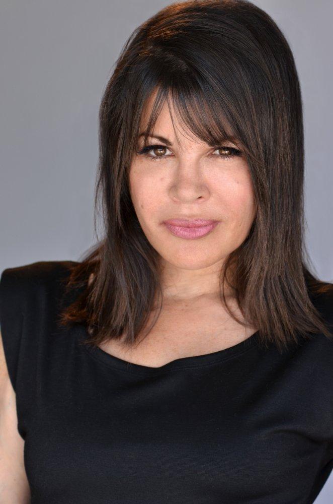 Joanna Sanchez