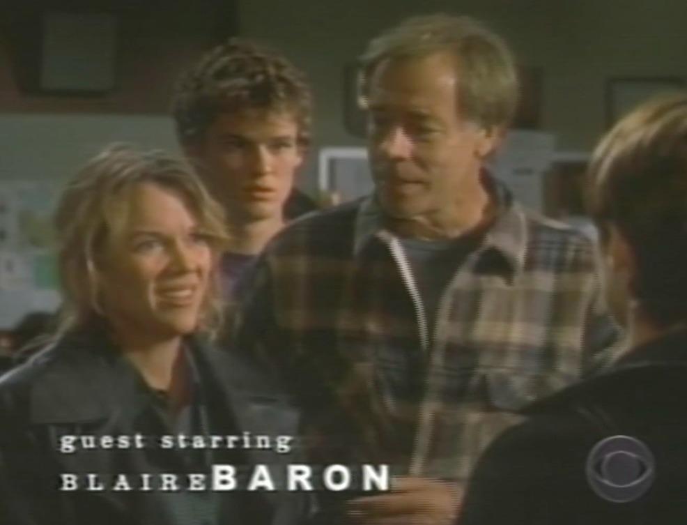 Blaire Baron