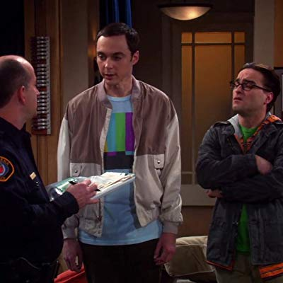Officer Hackett