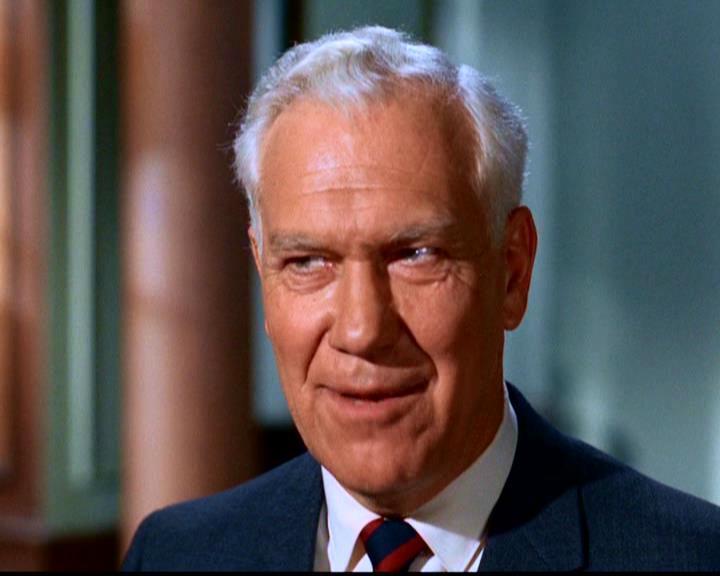 Harry Holcombe