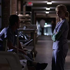 Dr. Izzie Stevens