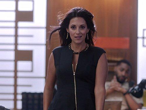 Angelique Cabral