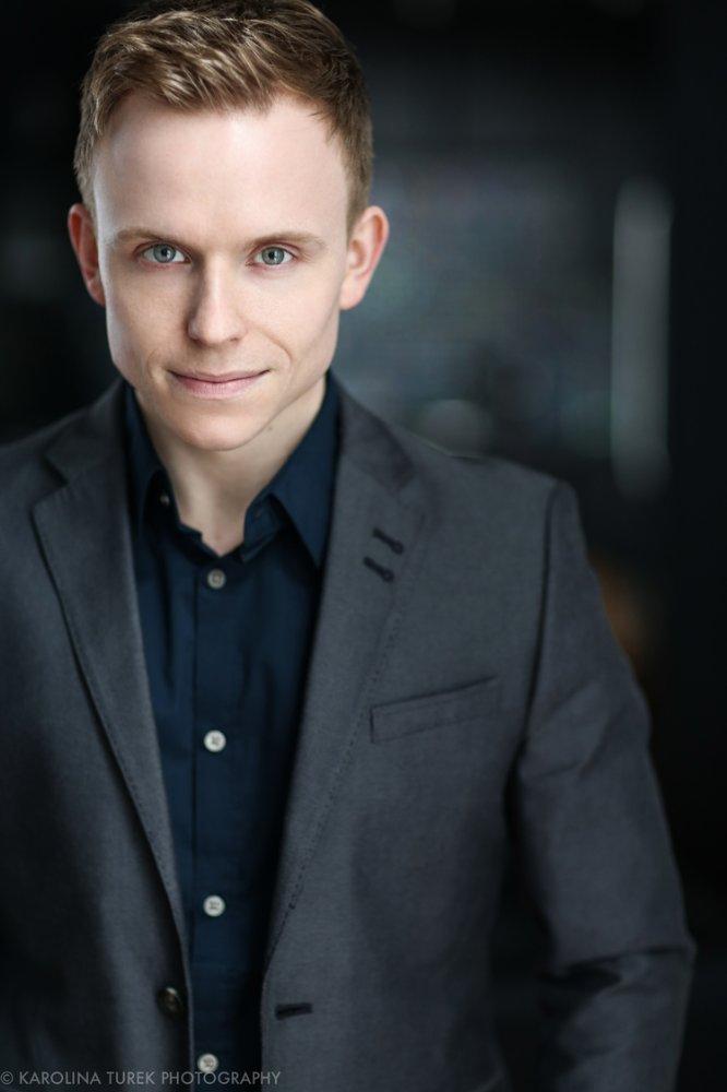Adrian Petriw