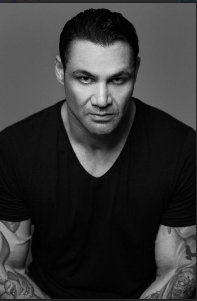 Daniel Nehme