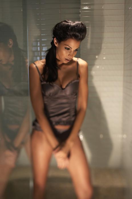 Felisha Terrell