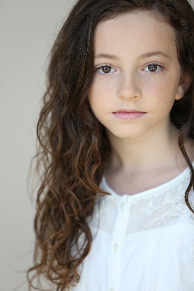 Madison Carlon