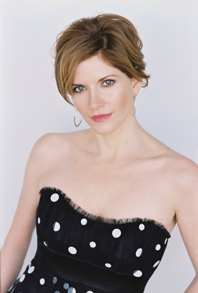 Melinda McGraw