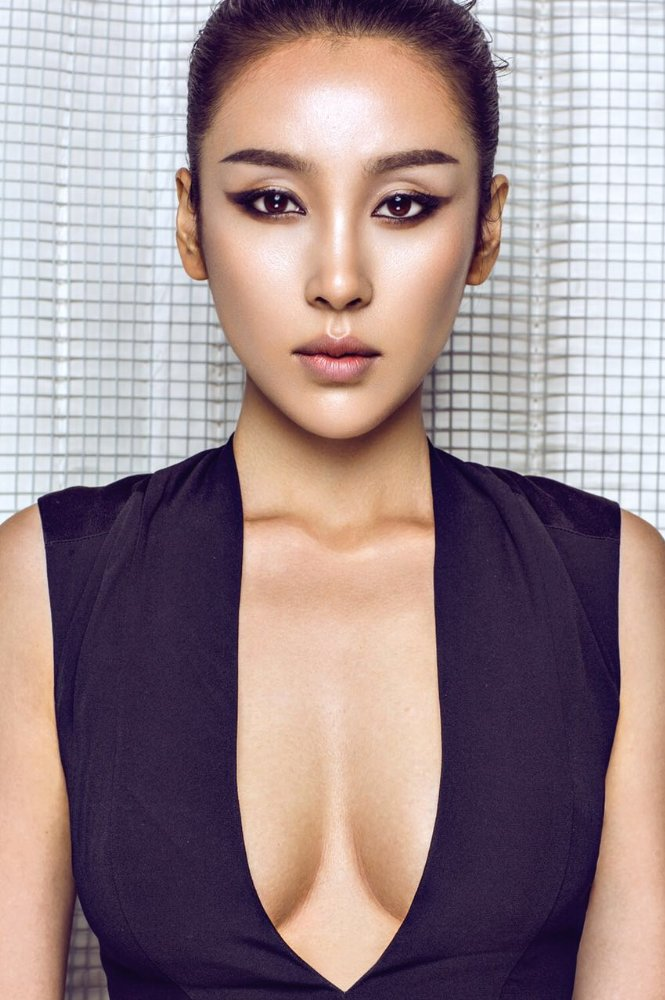 All about celebrity Jane Wu! Watch list of Movies online