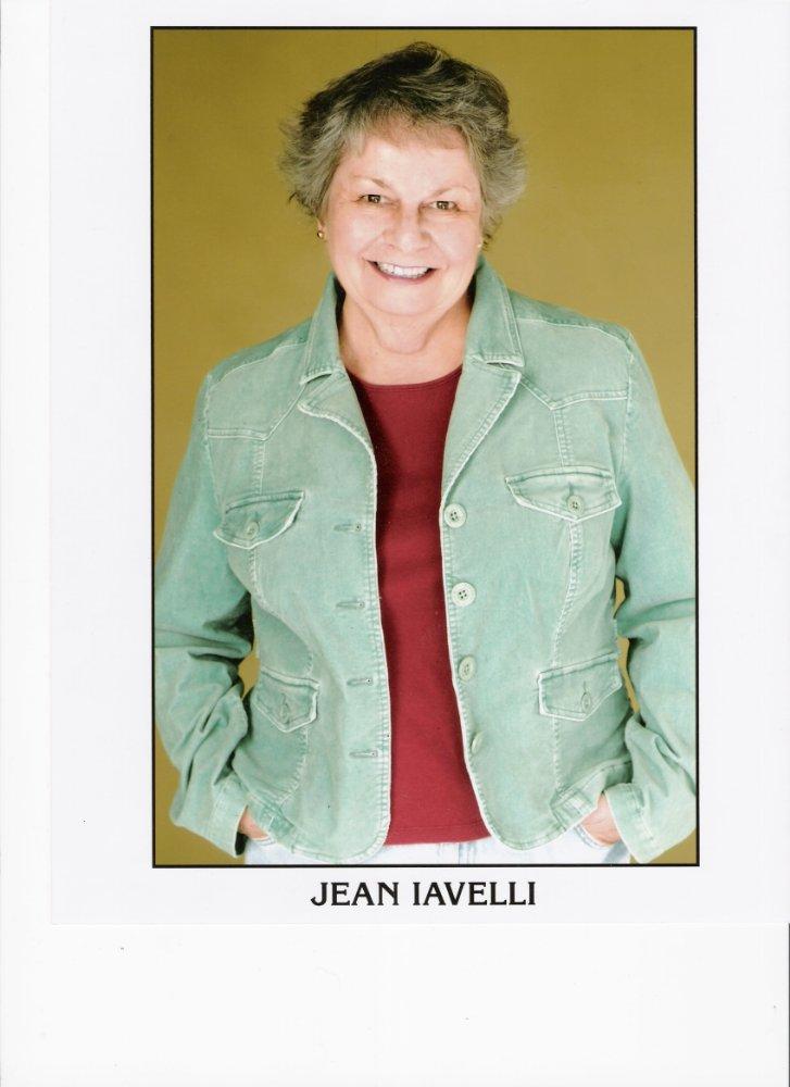Jean Iavelli