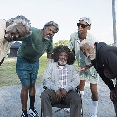 Uncle drew portugal