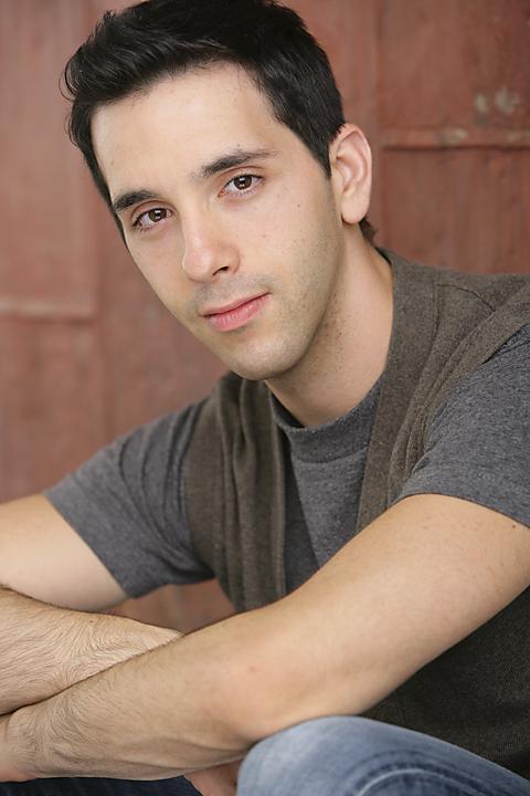 Jonathan Brett