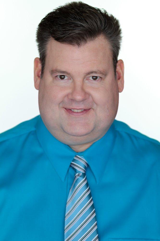 Jeff Holman