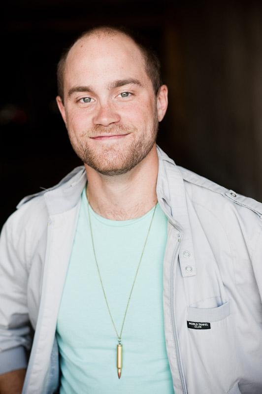 Ryan Alexander McDonald
