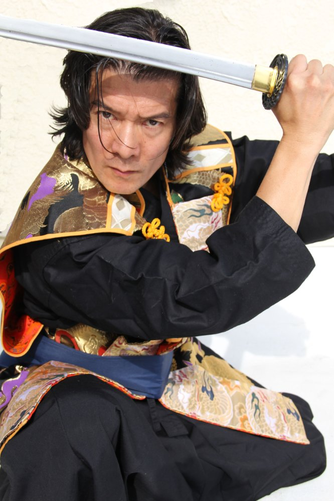 Tohoru Masamune