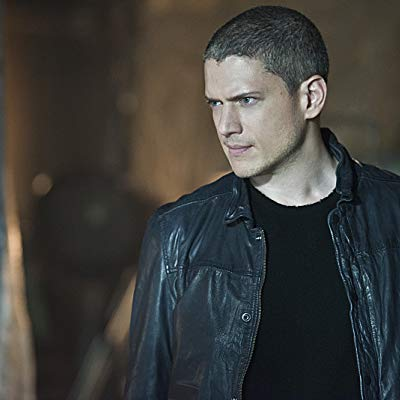 Captain Cold, Leonard Snart, Citizen Cold, Leo Snart
