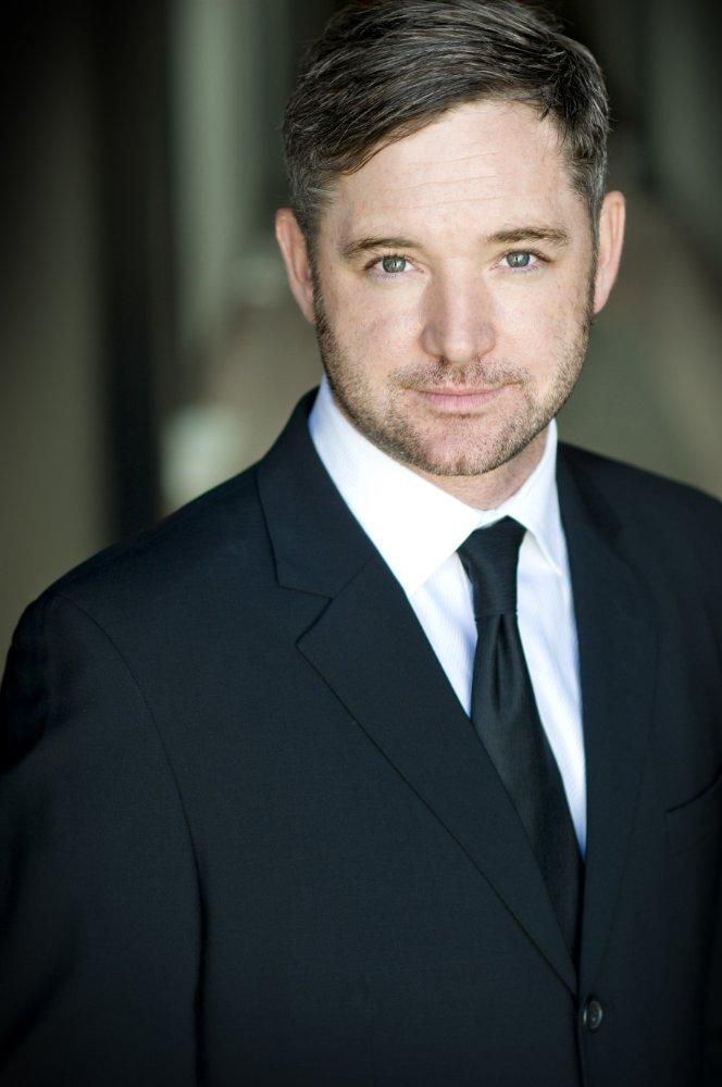 Jeffrey Muller