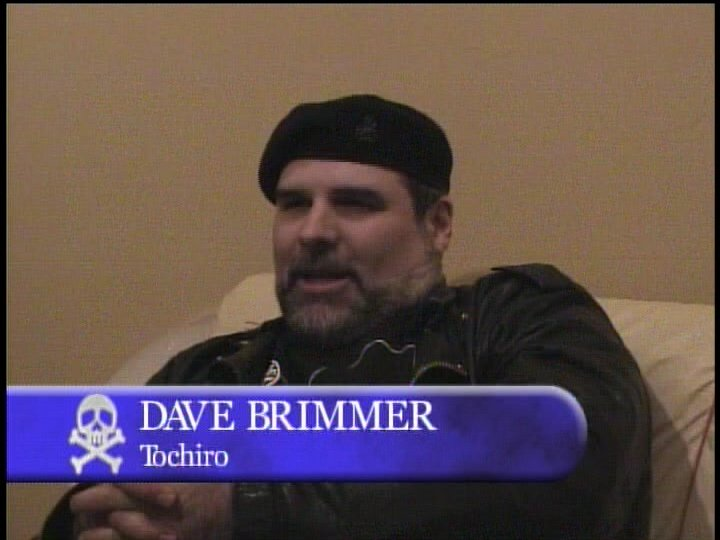 J. David Brimmer