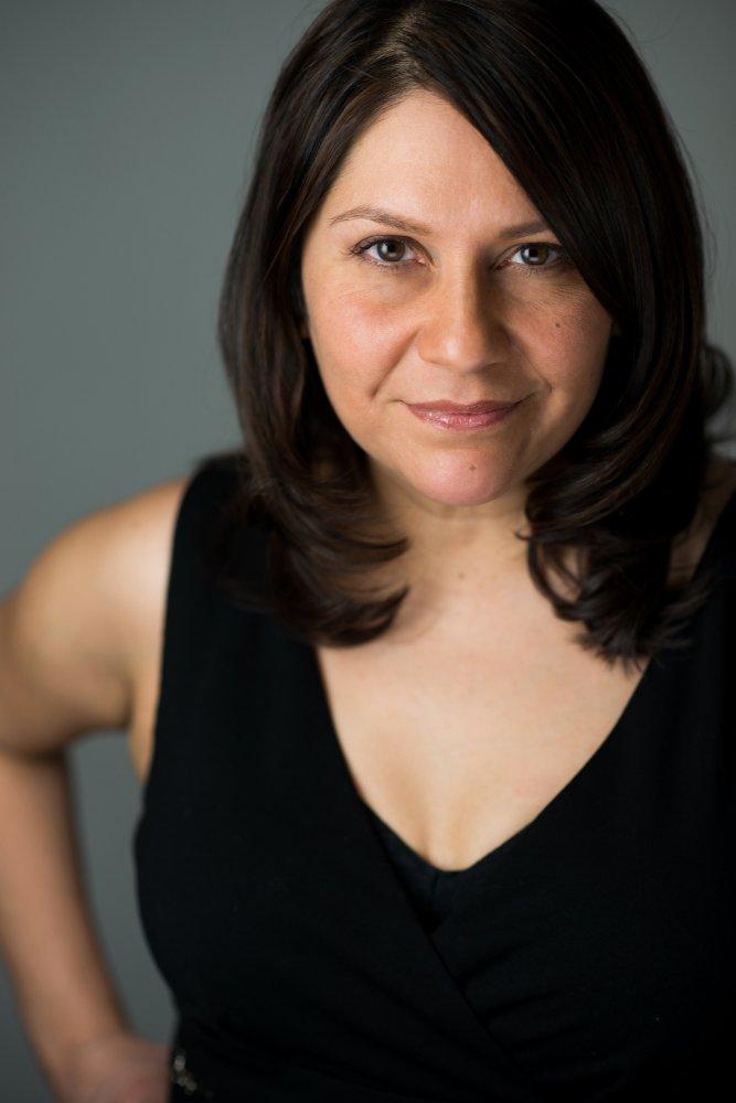 Myrna Cabello