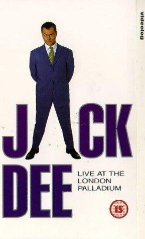 Jack Dee