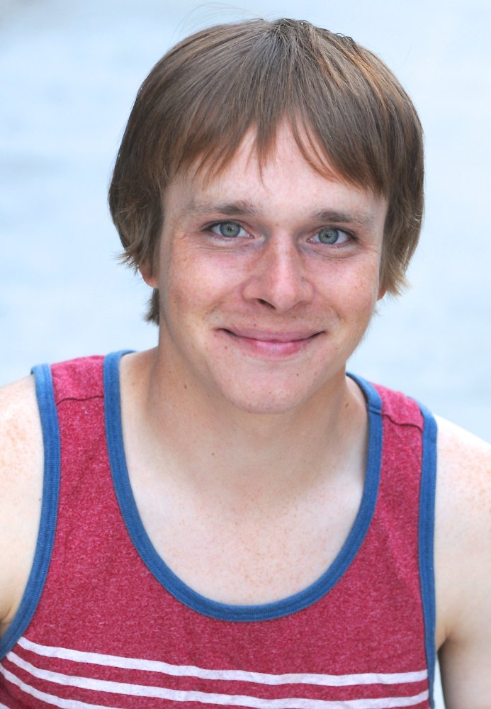 Ryan James Nelson