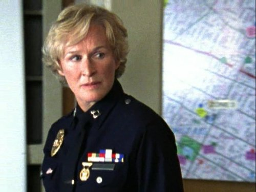 Captain Monica Rawling