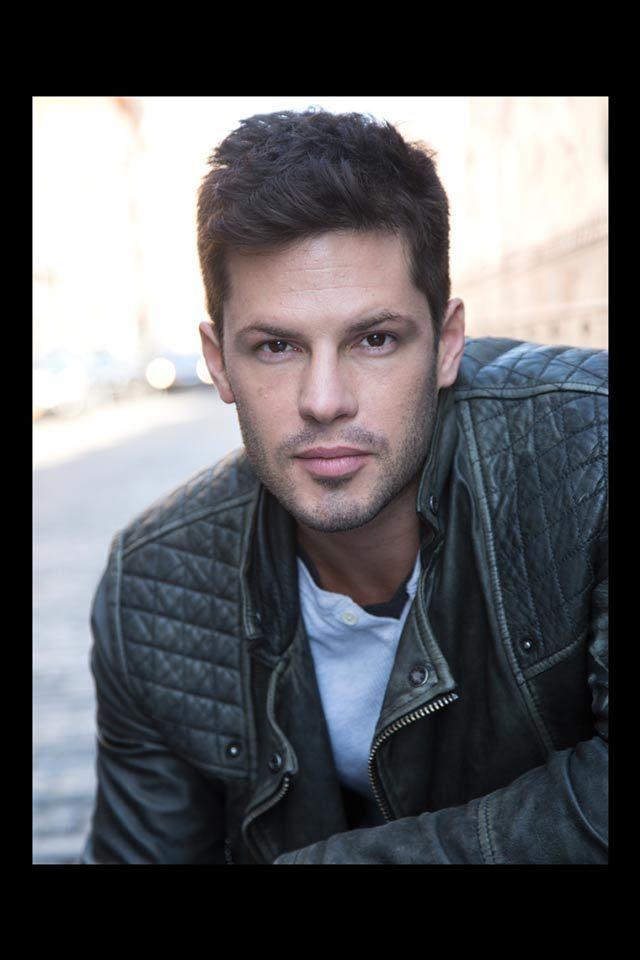 Ryan Matthew White