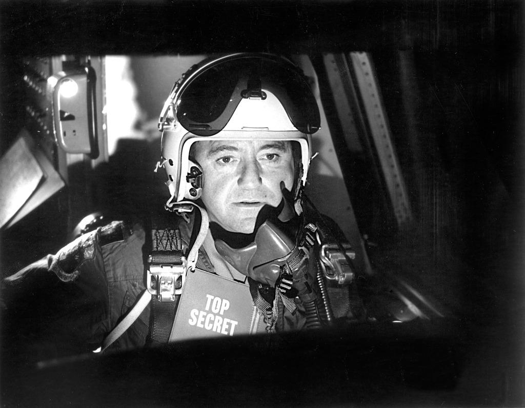 Colonel Grady