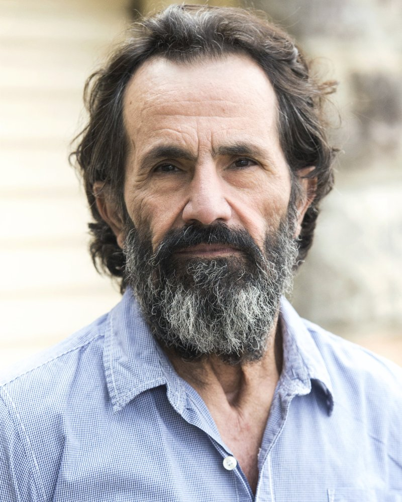 Simon Elrahi