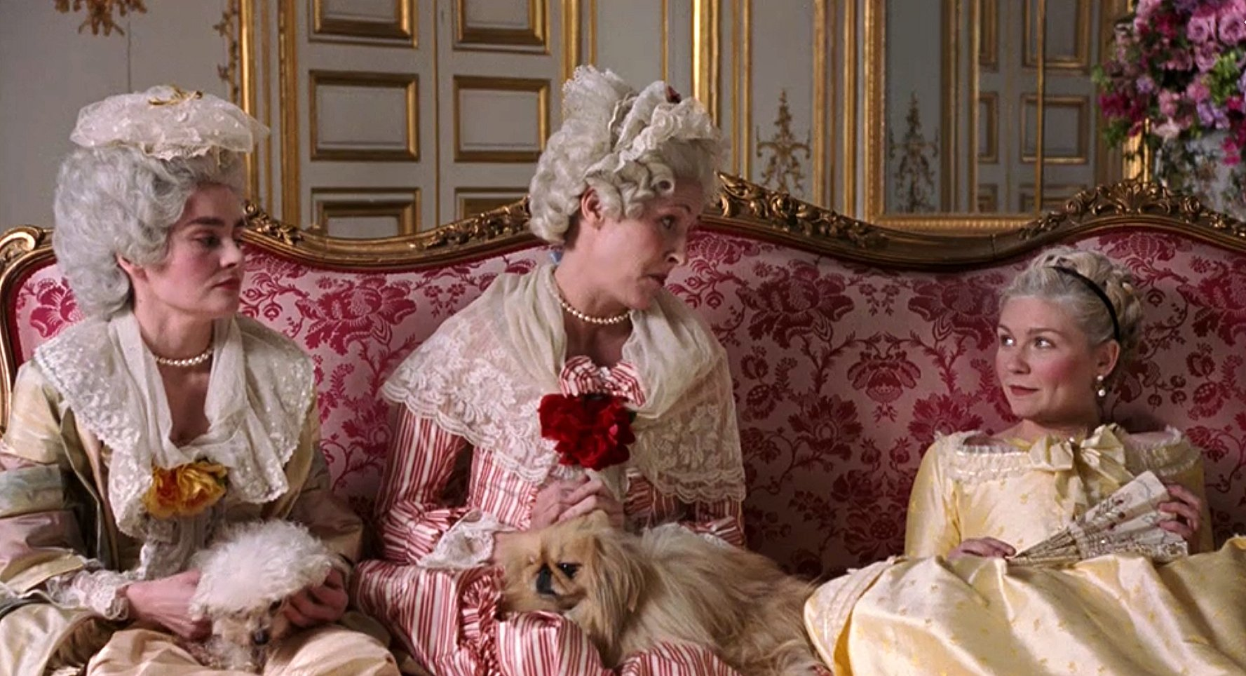 Watch Movies and TV Shows with character Madame Victoire for free! List of  Movies: Marie Antoinette