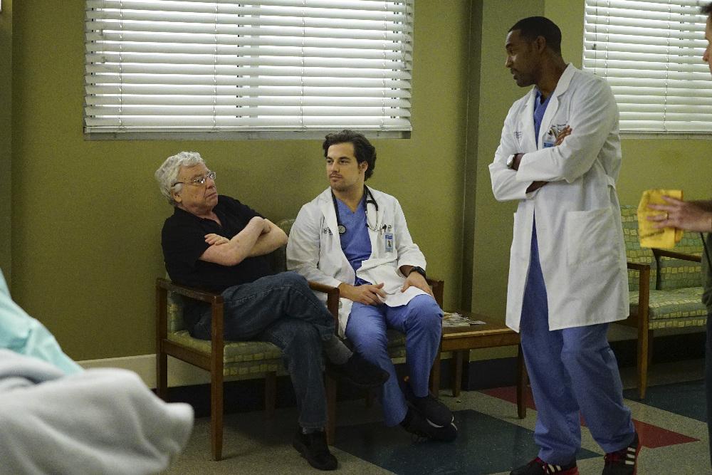 Dr. Ben Warren