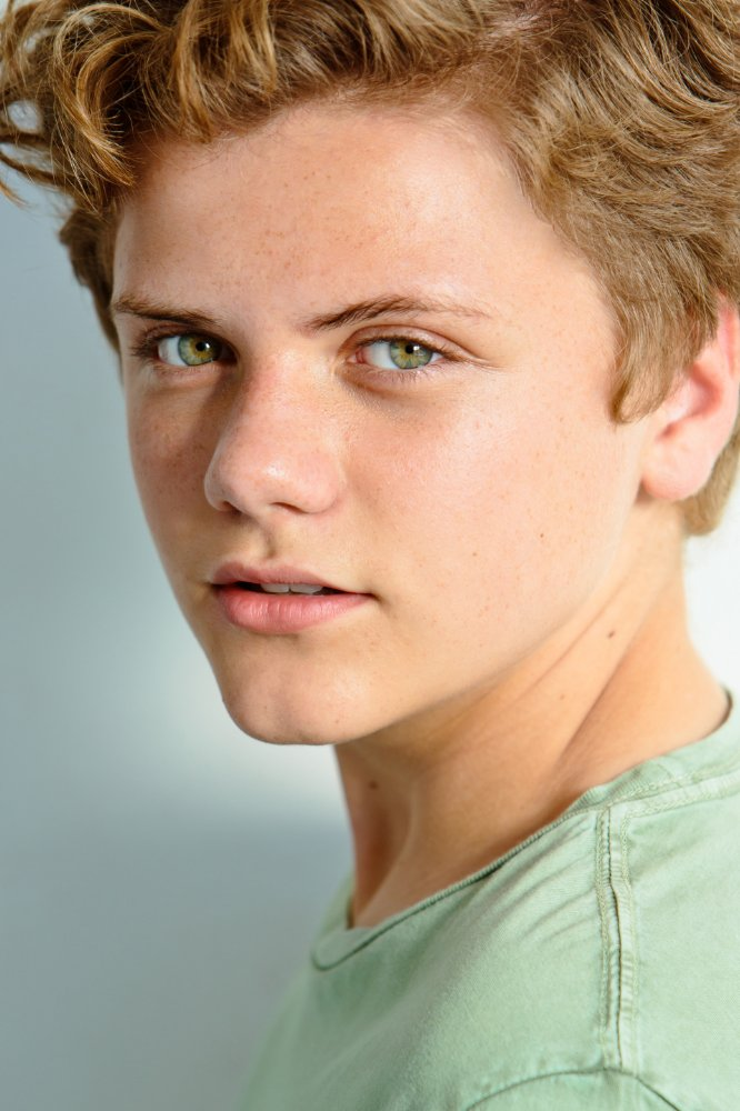 Jake Brennan