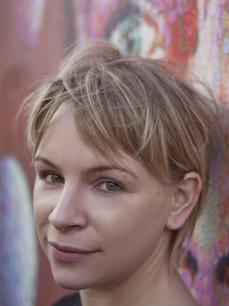 Fiona Skinner
