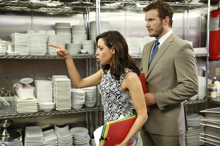 Watch Movies And Tv Shows With Character Andy Dwyer For Free List