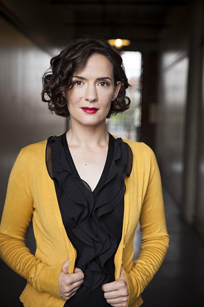 Alexis Simpson