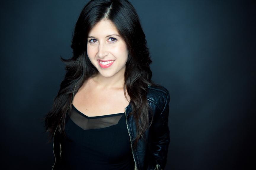 Allison Basha