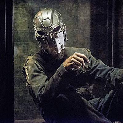 Man In The Iron Mask, Thug #3