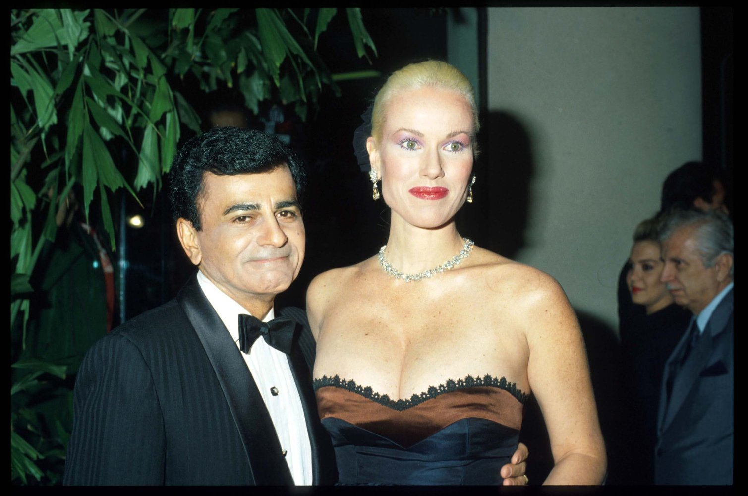 All about celebrity Casey Kasem! Birthday: 27 April 1932
