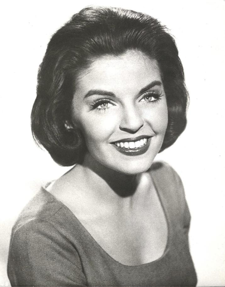 Susan Seaforth Hayes